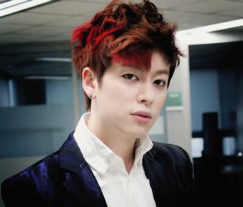Boyfriend wallpaper possibly containing a business suit called ★ღ♦Donghyun♦ღ★