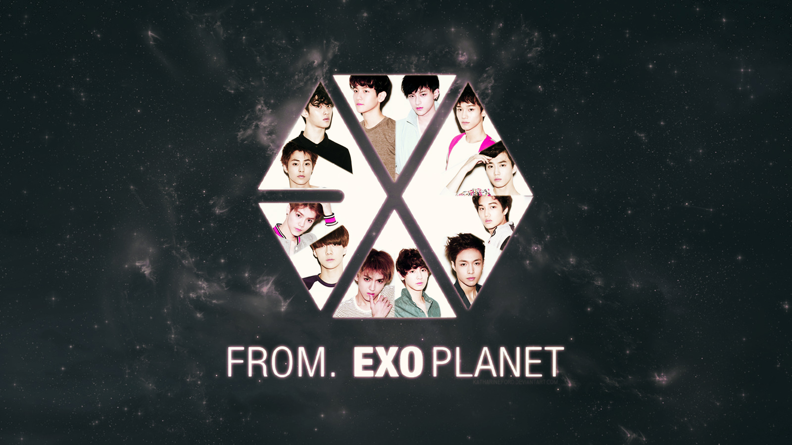 exo images ~exo! 3 hd wallpaper and background photos