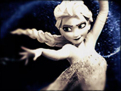 ★ Elsa ☆