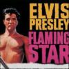 ★ Elvis in Flaming звезда ☆