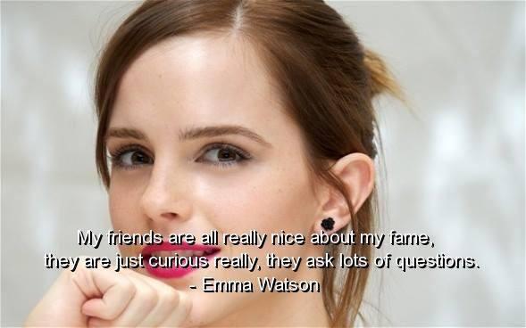 Emma Watson Quotes. QuotesGram эмма уотсон инстаграм