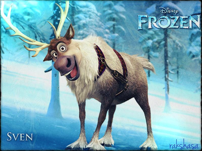 Frozen ☆ - Disney Frozen