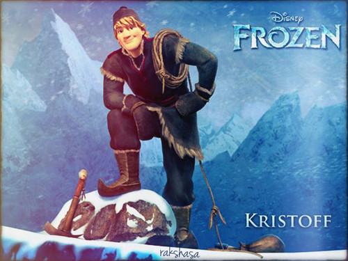 ★ Frozen ☆