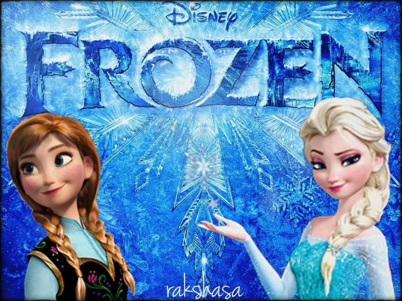 Frozen ☆ - Frozen Wallpaper (35351084) - Fanpop