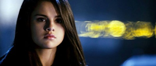 Selena Gomez wallpaper probably with a portrait titled 'Gateway Scenes'
