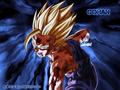 *Gohan* - dragon-ball-z wallpaper