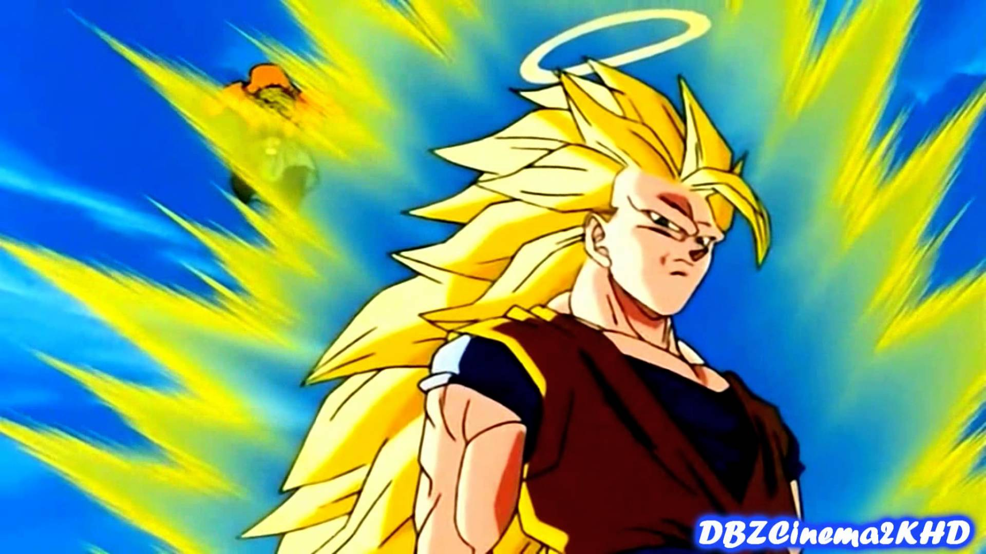 Goku Dragon Ball Z Wallpaper 35368350 Fanpop