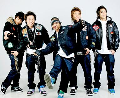 ♣ Happy 7th Anniversary BIGBANG ♣