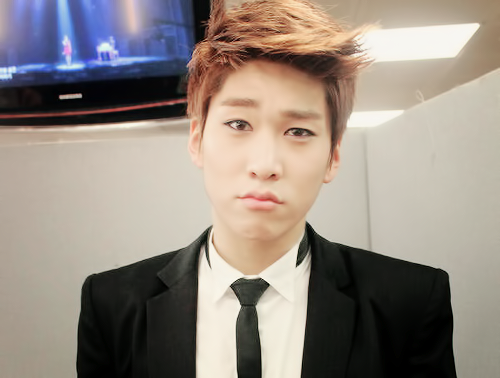 Boyfriend hình nền containing a business suit and a suit entitled ★ღ♦Hyunseong♦ღ★