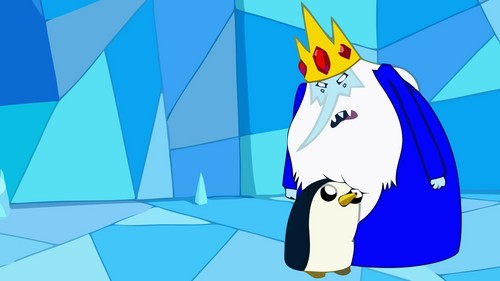 """I'm begging you"" says Gunter"