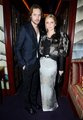 [JANUARY 09] Tom Ford Hosts Londres Collections jantar At Loulou's