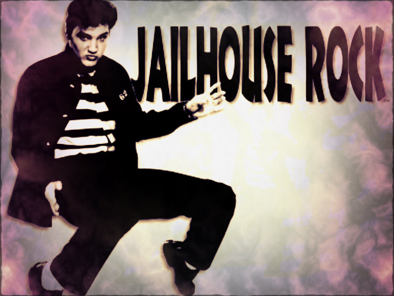 ★Jailhouse Rock ☆ ...