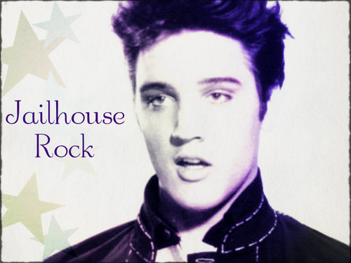 ★Jailhouse Rock ☆
