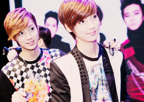 ★ღ♦Jo Twins♦ღ★