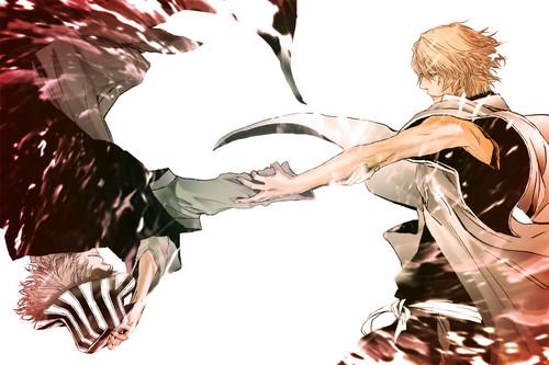 *Kisuke Urahara*
