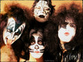 ★ Klassic Kiss ☆  - kiss-army wallpaper