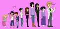 """Meet the Family"" - total-drama-island-fancharacters photo"