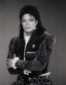 ^Michael^ - the-bad-era photo