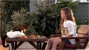 """""""Monkey Trouble"""" - 1994"""
