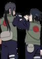 *Sasuke & Itachi* - naruto-shippuuden photo
