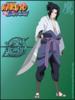 Naruto Shippuuden: Sasuke lovers photo probably with a falchion and a leisure wear entitled *Sasuke Uchiha*