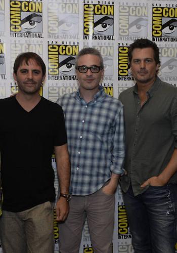 """Sleepy Hollow"" [Comic-Con '13]"