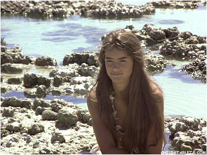 """The Blue Lagoon"" - 1980"