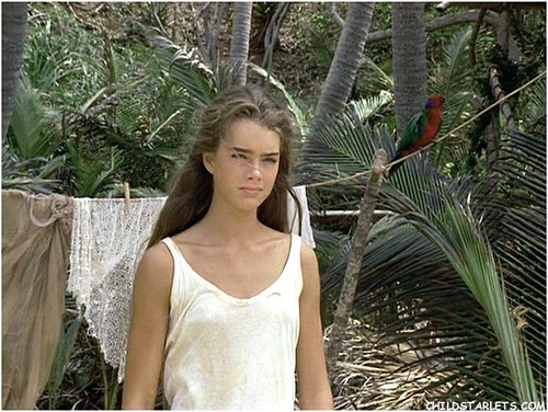 The Blue Lagoon 1980 Baby | www.pixshark.com - Images ...