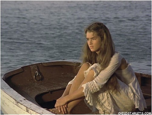 "Brooke Shields images ""The Blue Lagoon"" - 1980 wallpaper ..."