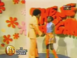 """The Dating Game"" Back In 1972"