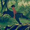 The Jungle Book تصویر possibly with an alpinist, الپاناسٹ titled ★ The Jungle Book ☆