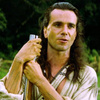 The Last of the Mohicans चित्र probably containing a portrait titled ★ The Last of the Mohicans ☆