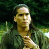 The Last of the Mohicans photo containing a portrait called ★ The Last of the Mohicans ☆