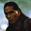 The Last of the Mohicans photo with a portrait titled ★ The Last of the Mohicans ☆