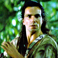★ The Last of the Mohicans ☆