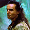 The Last of the Mohicans चित्र containing a portrait entitled ★ The Last of the Mohicans ☆