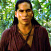 The Last of the Mohicans चित्र possibly containing a portrait entitled ★ The Last of the Mohicans ☆