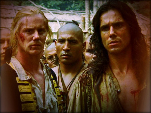 The Last of the Mohicans fond d'écran titled ★ The Last of the Mohicans ☆