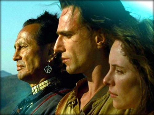 The Last of the Mohicans fond d'écran called ★ The Last of the Mohicans ☆