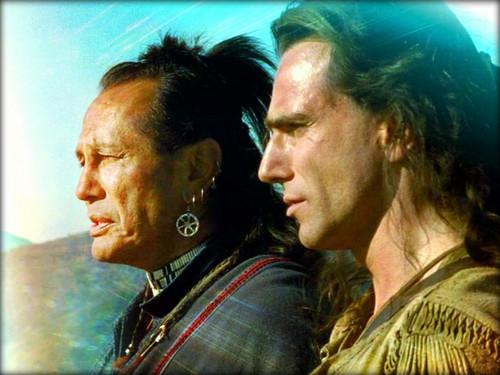 The Last of the Mohicans fondo de pantalla titled ★ The Last of the Mohicans ☆