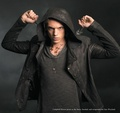 'The Mortal Instruments: City of Bones' official illustrated companion photos - jace-and-clary photo