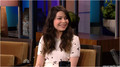 """The Tonight Show with Jay Leno"" - 2012 - miranda-cosgrove fan art"