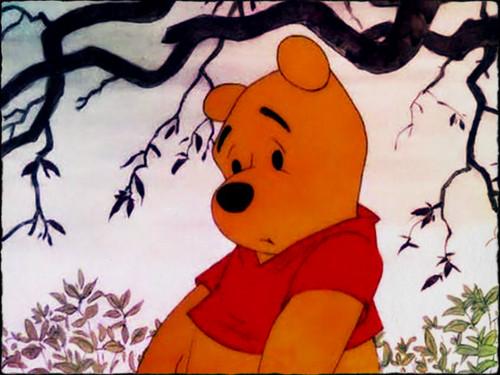 クマのプーさん 壁紙 possibly with アニメ called ★ Winnie The Pooh ☆
