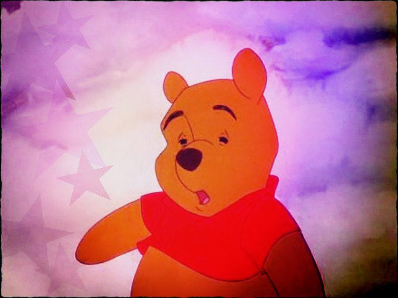 ★ Winnie The Pooh ☆