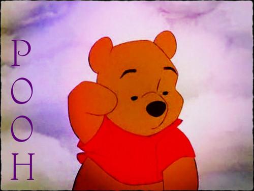 O Ursinho Puff wallpaper entitled ★ Winnie The Pooh ☆