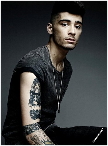 Zayn Malik 2013 Photoshoot One Direction images Z...