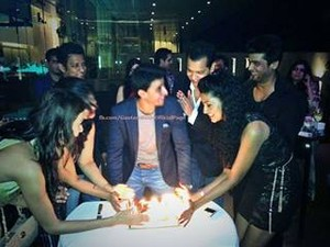 @ gautam birthday bash