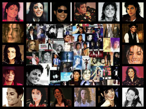 Michael Jackson wallpaper probably with a stained glass window and anime called *sigh* oh michael... why did u die???