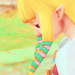 ♥*.:zєℓ∂α:.*♥ - the-legend-of-zelda icon