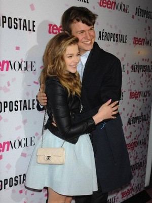10th Anniversary Of Teen Vogue and Chloe Grace Moretz's Sweet 16 (February 7, 2013)
